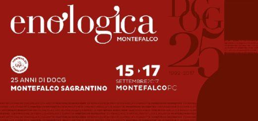enologica di Montefalco 2017