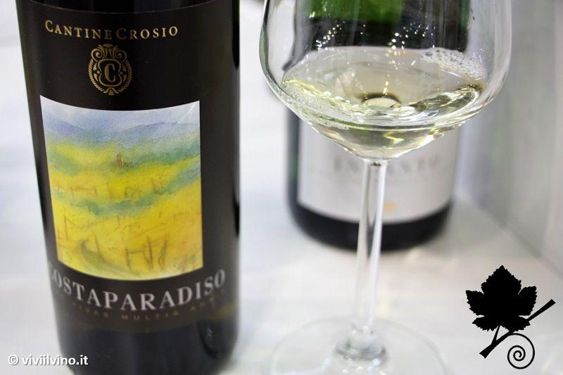 Erbaluce di Caluso DOCG - Costaparadiso Cantina Crosio