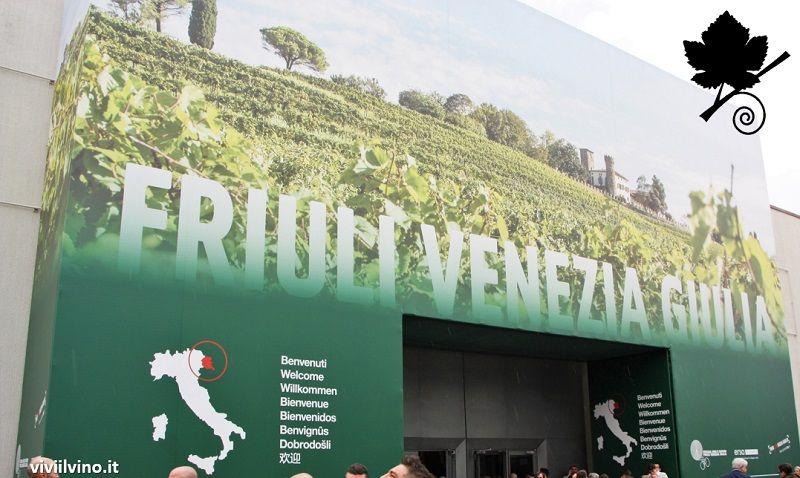 Friuli Venezia Giulia Vinitaly 2018