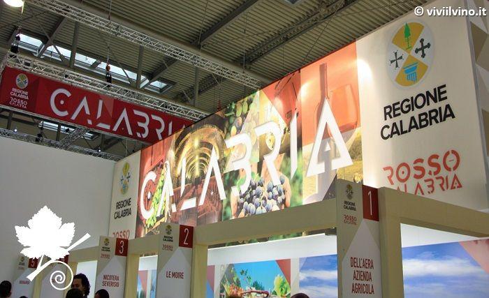 I vini della Calabria Vinitaly 2018