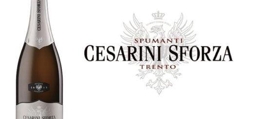 Il nuovo Cesarini Sforza Noir nature 1673 Spumante Trento DOC