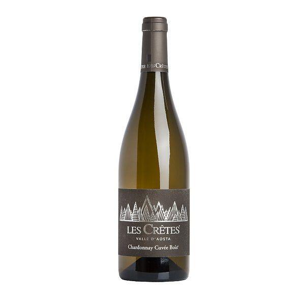 Valle d'Aosta DOC Chardonnay Cuvée Bois Les Cretes