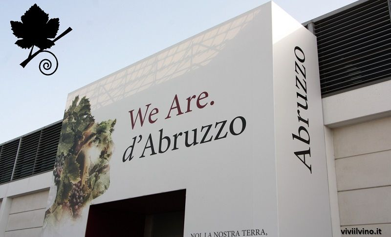Vinitaly 2018 - Abruzzo