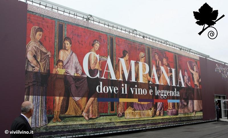 campania - vinitaly 2018
