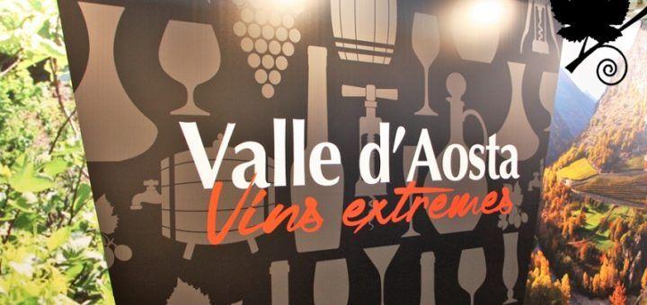 valle d'aosta - vinitaly 2018