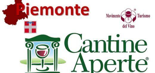 Cantine Aperte 2018 Piemonte - elenco di tutte le cantine