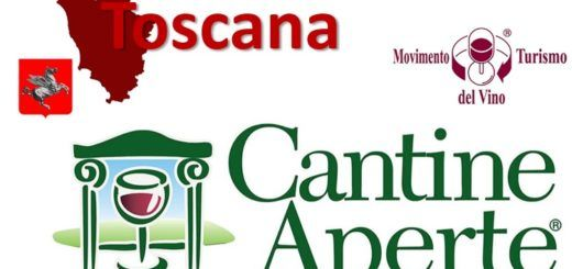 Cantine Aperte 2018 Toscana - elenco di tutte le cantine aderenti