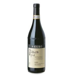 Roero DOCG Prachiosso Negro