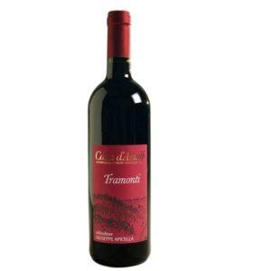 Costa d'Amalfi DOC Tramonti Rosso Giuseppe Apicella
