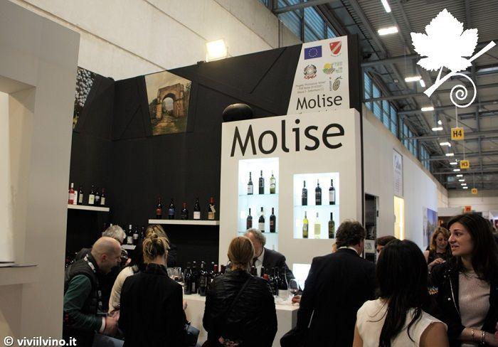 I produttori del Molise - Vinitaly 2018