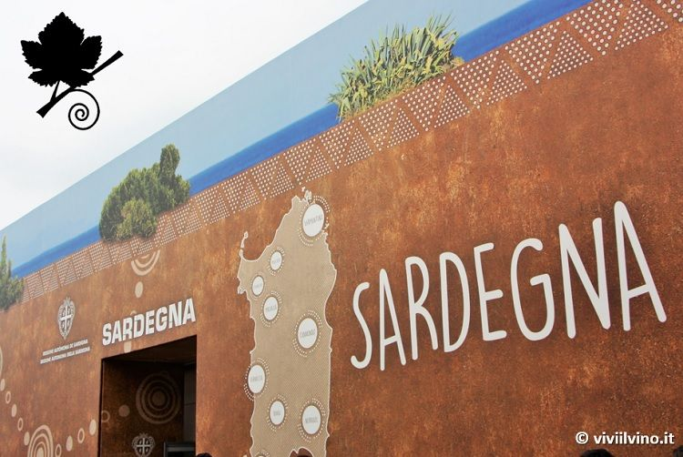 Sardegna a Vinitaly 2018