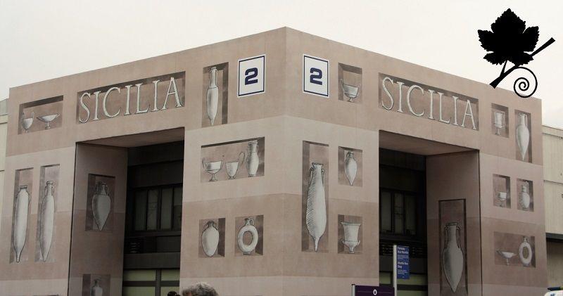 Sicilia - Vinitaly 2018
