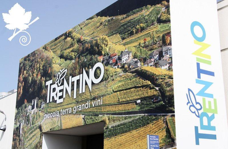Trentino - Vinitaly 2018