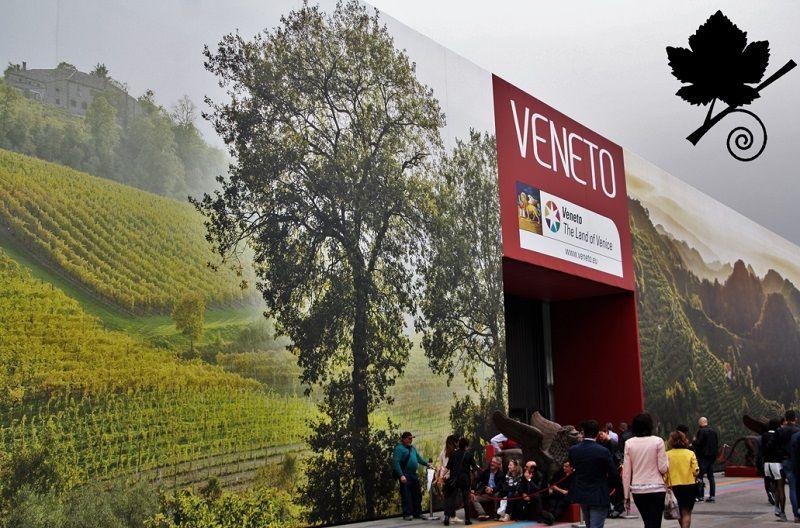Veneto - Vinitaly 2018