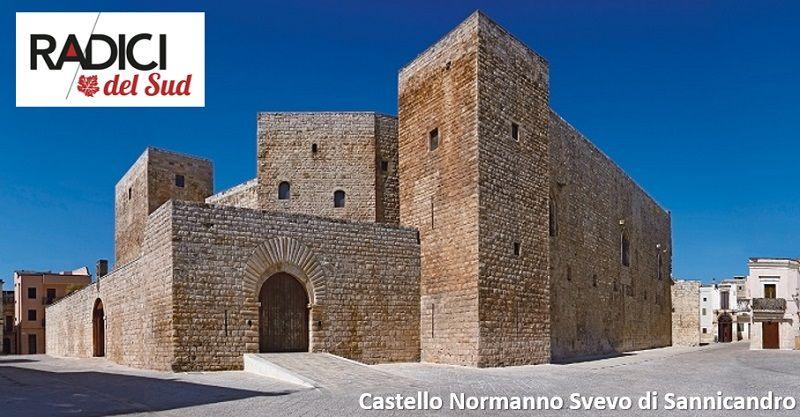 radici del sud 2018 - Castello Normanno Svevo di Sannicandro