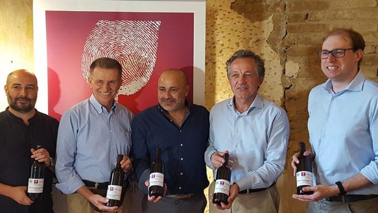 Barbera d'Asti 2.0 - la prima mappa sensoriale del vino