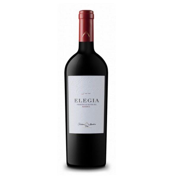 Primitivo di Manduria DOC Riserva Elegia Produttori Vini Manduria
