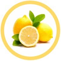 scorza di limone