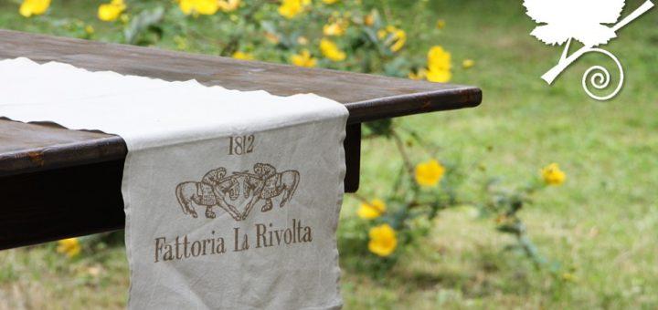 Fattoria La Rivolta dal 1812