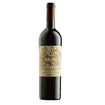 Bonarda dell'Oltrepò Pavese DOC Gaggiarone Vigne Vecchie Annibale Alziati