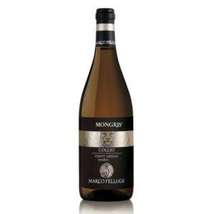 Collio DOC Pinot grigio Riserva Mongris Marco Felluga