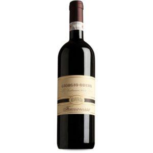 Pinot Nero dell'Oltrepò Pavese DOC Giorgio Odero Frecciarossa