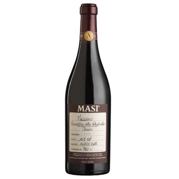 Amarone della Valpolicella DOCG Classico Mazzano