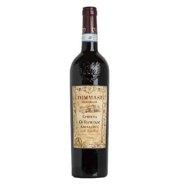 Amarone della Valpolicella DOCG Classico Riserva Ca' Florian Tommasi