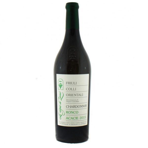 Friuli Colli Orientali DOC Chardonnay Ronco Acacie Le Vigne di Zamò