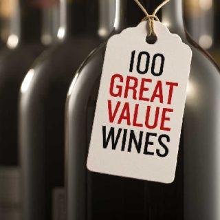 Wine Spectator 2018 i primi 100 vini nel mondo