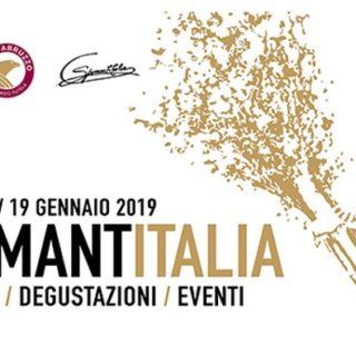 SpumantItalia 2019 workshop degustazione ed eventi