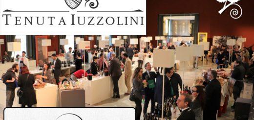 Tenuta Iuzzolini ai Migliori Vini Italiani Roma 2019