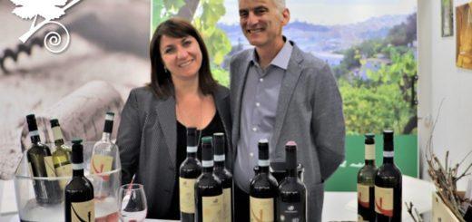 Vinitaly 2019 Campania Ischia DOC - Cenatiempo