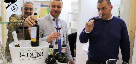 Vinitaly 2019 Sardegna Cantina Li Duni