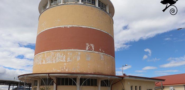 Cantina Colonnara edificio