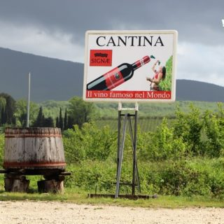 Cantina Signae