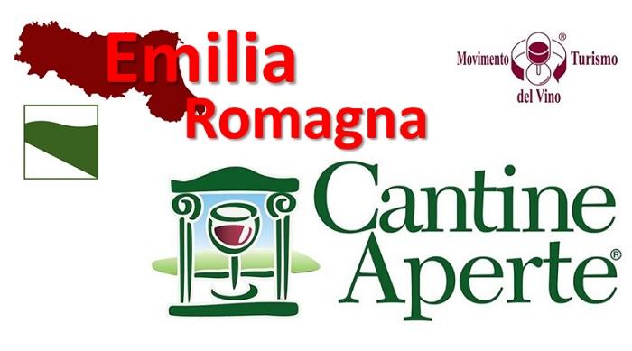 Cantine Aperte 2019 Emilia Romagna Elenco delle cantine aderenti