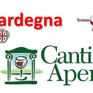 Cantine Aperte 2019 Sardegna Elenco delle cantine aderenti