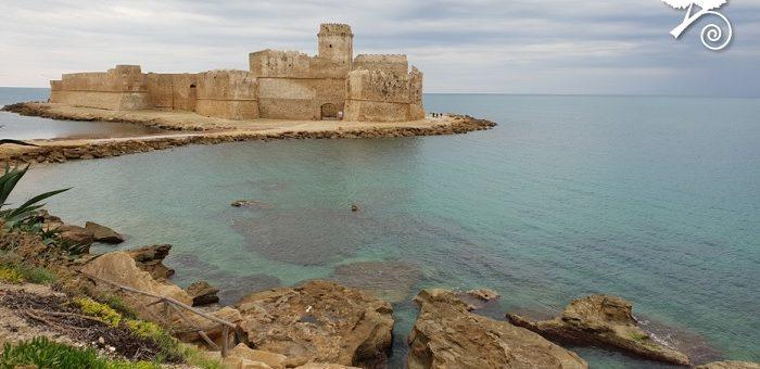 Sant'Anna di Isola Capo Rizzuto DOC