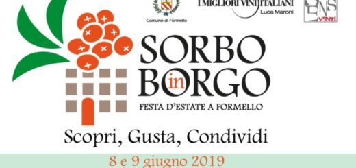 Sorbo in Borgo - Festa d'estate a Formello