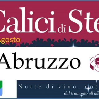 Calici di Stelle 2019 - Abruzzo