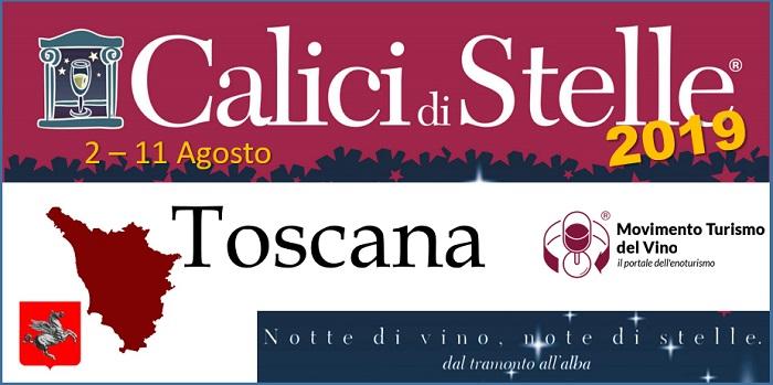 Calici di Stelle 2019 - Toscana
