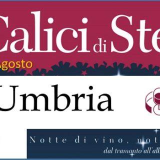 Calici di Stelle 2019 - Umbria
