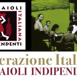 FIVI - Federazionie Italiana Vignaioli Indipendenti