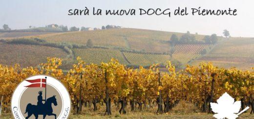 Moscato d'Asti Canelli sarà la nuova DOCG del Piemonte