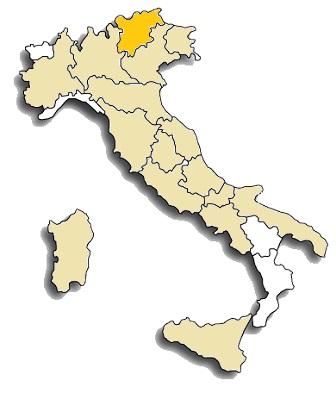 Riesling - area di diffusione del vitigno
