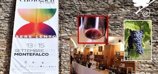 Enologica 2019 Bere Lento Montefalco