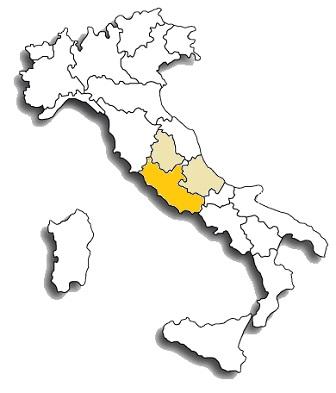 Malvasia del Lazio o Malvasia Puntinata - vitigno