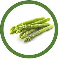 asparagi sentori