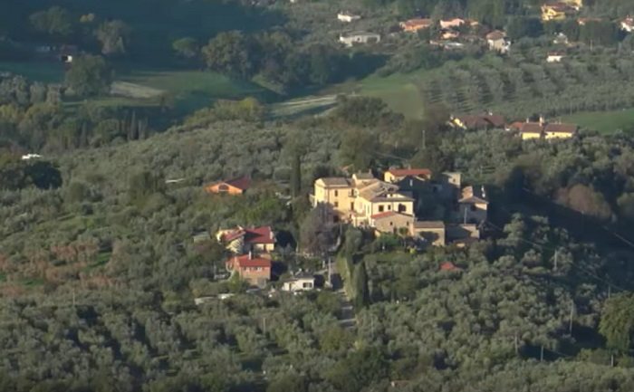 Colli della Sabina DOC